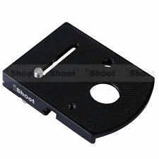 85x65mm Quick Release Plate for Hasselblad 500 501 503 903 905 series Camera