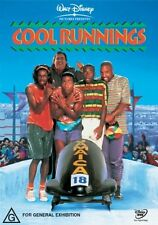Cool Runnings * NEW DVD * Jamaica bobsled * John Candy