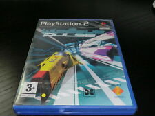 WIPEOUT PULSE  SONY PLAYSTATION 2  PS2 NEW