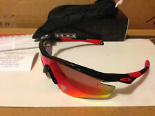new oakley m2 frame sunglasses polished black oo red iridium polarized oo9212 06