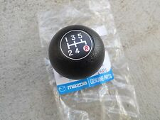 Mazda 808 RX3 Savanna 5 Speed shift knob NEW