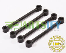 4 PACK NEW AP2044899 WASHER TUB DAMPENING STRAP FOR GENERAL ELECTRIC GE HOTPOINT