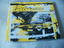 FREESTYLERS / DEFINITION OF SOUND - HERE WE GO - HOUSE CD SINGLE