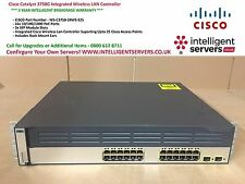 Cisco Catalyst 3750G Controlador de LAN inalámbrica integrada