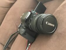 Canon Rebel T3i Camera, 18 MP w/ 18-55MM IS Lens