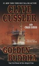 The Oregon Files: Golden Buddha 1 by Craig Dirgo and Clive Cussler (2007,...