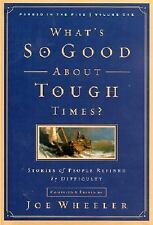 What's So Good About Tough Times?: Stories of People Refined by Difficulty (Forg