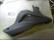 M31 HONDA CBR250 2012 FAIRING COWL PLASTIC RIGHT UNDER *FREE UK POST*
