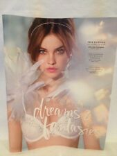 NEW Victoria's Secret 2013 Collectable Christmas Holiday Catalog Vol 1 #1