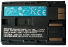 Genuine Canon BP-511A Original Battery BP-511 BP-512 EOS 40D 30D 20D 300D 5D 50D