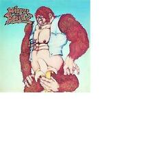 MISSUS BEASTLY: same (1974); Garden of Delights LP gorilla cover + 8-page deluxe