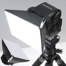 Universale Softbox Diffusore Lampada Luce Illumination Foto DSLR Flash Speedlite