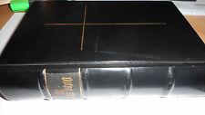 Biblia-Die Bibel-Die Heilige Schrift-historischer Luthertext von 1912-Theologie