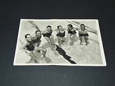 LOS ANGELES 1932 J.O. OLYMPIC GAMES OLYMPIA NATATION DAMES ARGENTINA TEAM
