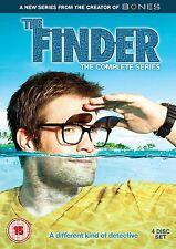The Finder – The Complete Series (Season 1) DVD Quirky Crime Drama