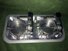 M156 Engine 63 AMG Throttle Body Upgrade kit 82mm. С63 AMG E63 CL63 AMG Tuning