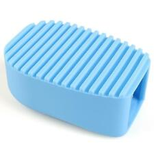 Silicon hand-held Mini Washing Clothes Brushes Cleaners Laundry Washing Board
