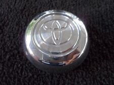 2001 2002 2003 Toyota Prius alloy wheel center cap