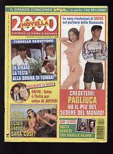 NOVELLA 2000 26/1994 PAGLIUCA ILONA STALLER FIORELLO FUNARI DAY LEWIS ADJANI