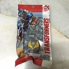 Transformers AOE Bumblebee Key Chain New MISB