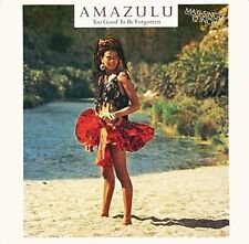 "Amazulu Too good to be forgotten (1986) [Maxi 12""]"