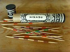Usado - JUEGO DE MESA Mikado con Palillos de Madera - Usado