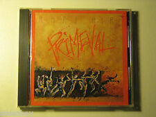 Primeval by Rare Air (CD, Jan-1990, Green Linnet) CELTIC Irish Dreaming of the O