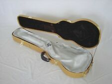 """AxeShield HD"" Satin Protection Shroud ATTACHES To LES PAUL Case  - 12 COLORS!"