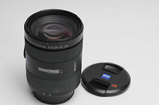 Sony SAL2470Z Alpha 24-70mm F2.8 Carl Zeiss Wide Angle Zoom Lens
