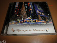 YUKI KOYANAGI the CHRISTMAS single CD silent night Kissing Santa Clause MEGAMIX