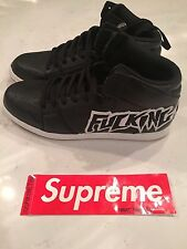 Fcking Awesome FA Jason Dill X Etnies Brand New Size 10 Supreme box logo Palace