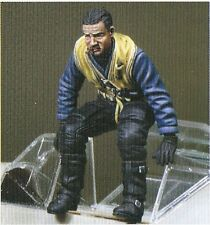 1:32 Adolf Galland resin figure