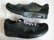 Nike Air Max One 1 I 87 Color Pack Black Purple DS NEW size 11 Horse Hair Stash