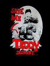 SOPOR AETERNUS Save Me Teddy - T-Shirt - Größe / Size XL (Children of the Corn)