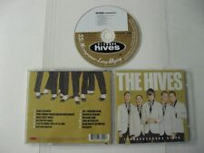 The Hives tyrannosaurus hives - CD Compact Disc