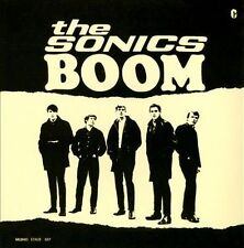 Boom by The Sonics (CD, Mar-2007, Ace (Label))
