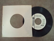 "LINDA GAIL LEWIS- MY HEART WAS LAST ONE KNOW    7"" SINGLE"