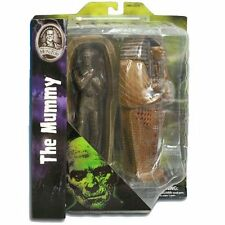 Diamond Select Toys Universal Monsters Select: The Mummy Action Figure, New