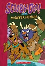 Scooby-doo Mysteries:Monster Menace (Scooby-Doo Mysteries)