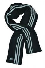 Adidas Ess 3S Scarf mens Herren Essential Schal Winterschal Schwarz