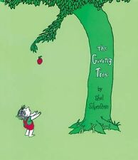 The Giving Tree by Shel Silverstein (2003, Hardcover)