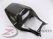 Ducati 748 916 996 998 Rear Upper Driver Tail Fairing Cowl 100% Carbon Fiber