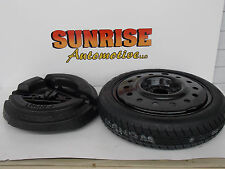 2000-2002 CHEVROLET MONTE CARLO IMPALA LUMINA COMPLETE SPARE TIRE AND KIT