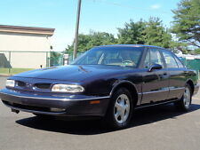 Oldsmobile: Eighty-Eight 88 LS LOADED!