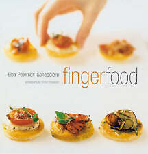 Finger Food,VERYGOOD Book