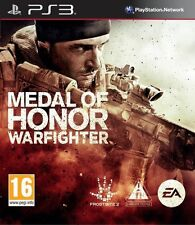 Medal Of Honor Warfighter PS3 Playstation 3 Game