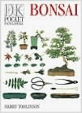 Bonsai (Pocket Encyclopaedia), Harry Tomlinson, Bonsai Gardening