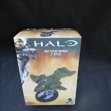 "Halo - UNSC Pelican Dropship 6"" Replica-Brand New"