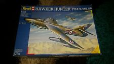 Revell 1/32 Hawker Hunter FGA.9 Mk.58 Great Condition