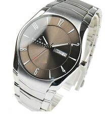 SKAGEN MEN'S ULTRA SLIM LUXURY DRESS STYLE WATCH 531XLSXM1
